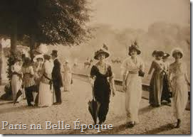 Belle Epoque